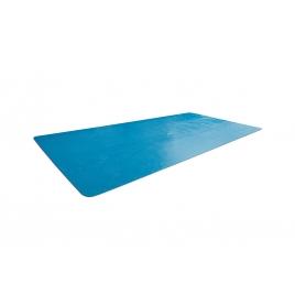 Bâche solaire rectangulaire 488 x 244 cm