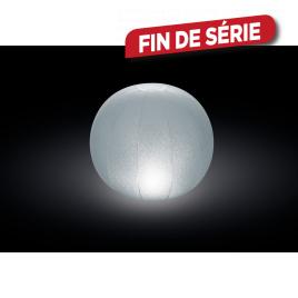 Lampe gonflable Led 20 x 5 x 18 cm INTEX