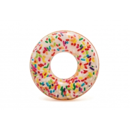 Bouée gonflable donut Ø 114 cm INTEX