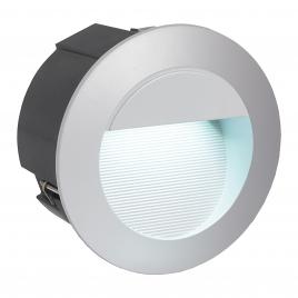 Spot extérieur encastrable Zimba LED 2,5 W EGLO