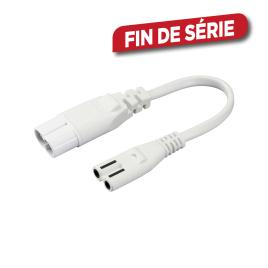 Set de câble de connexion pour tube LED Pipe 3 pièces SYLVANIA