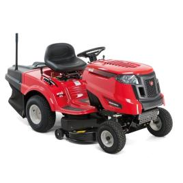 Tracteur tondeuse Smart RE125 6,2 Kw