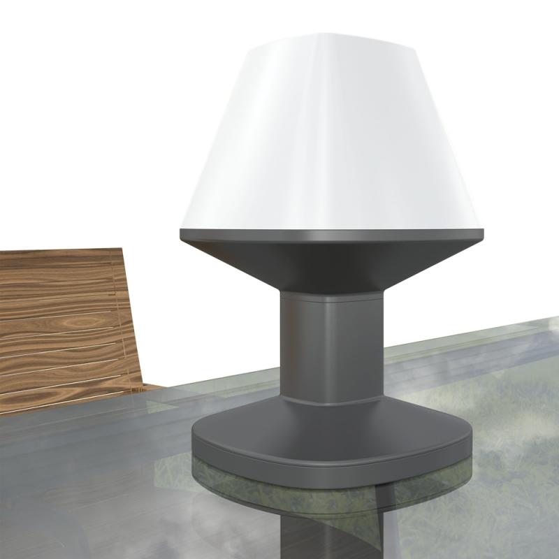 Mr Table Bricolage De F7v6ygyb Lampe Solaire Xanlite Bianca Led gyvmYf7I6b