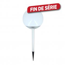 Lampe de jardin solaire Apollo Disco LED XANLITE