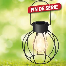 Lanterne solaire Atria Retro3 LED XANLITE