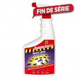 Spray anti fourmis Mirazyl 750 ml COMPO