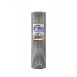 Grillage soudé galvanisé GIARDINO - 12.7x0.65mm x 51cm x 2.5m