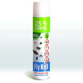 Insecticide Fly Kill 0,75 L BSI