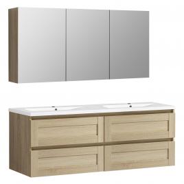 Meuble de salle de bain Reno 120 cm