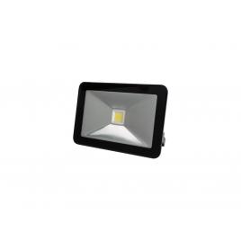 Projecteur avec détecteur de mouvement Design LED 10 W PEREL
