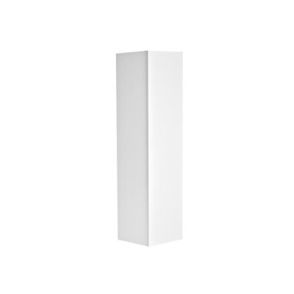Colonne de salle de bain Nordik 41 cm blanc ALLIBERT