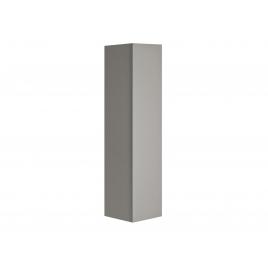 Colonne de salle de bain Nordik 41 cm gris ALLIBERT