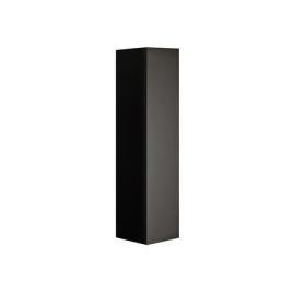 Colonne de salle de bain Nordik 41 cm noir ALLIBERT