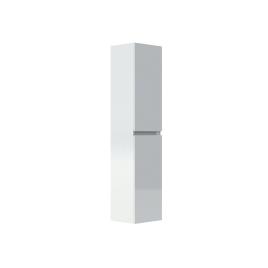 Colonne de salle de bain Livio 40 cm blanc brillant ALLIBERT