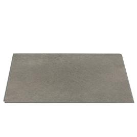 Dalle en PVC Taupe 65 x 37,5 cm 8 pièces DUMAWALL