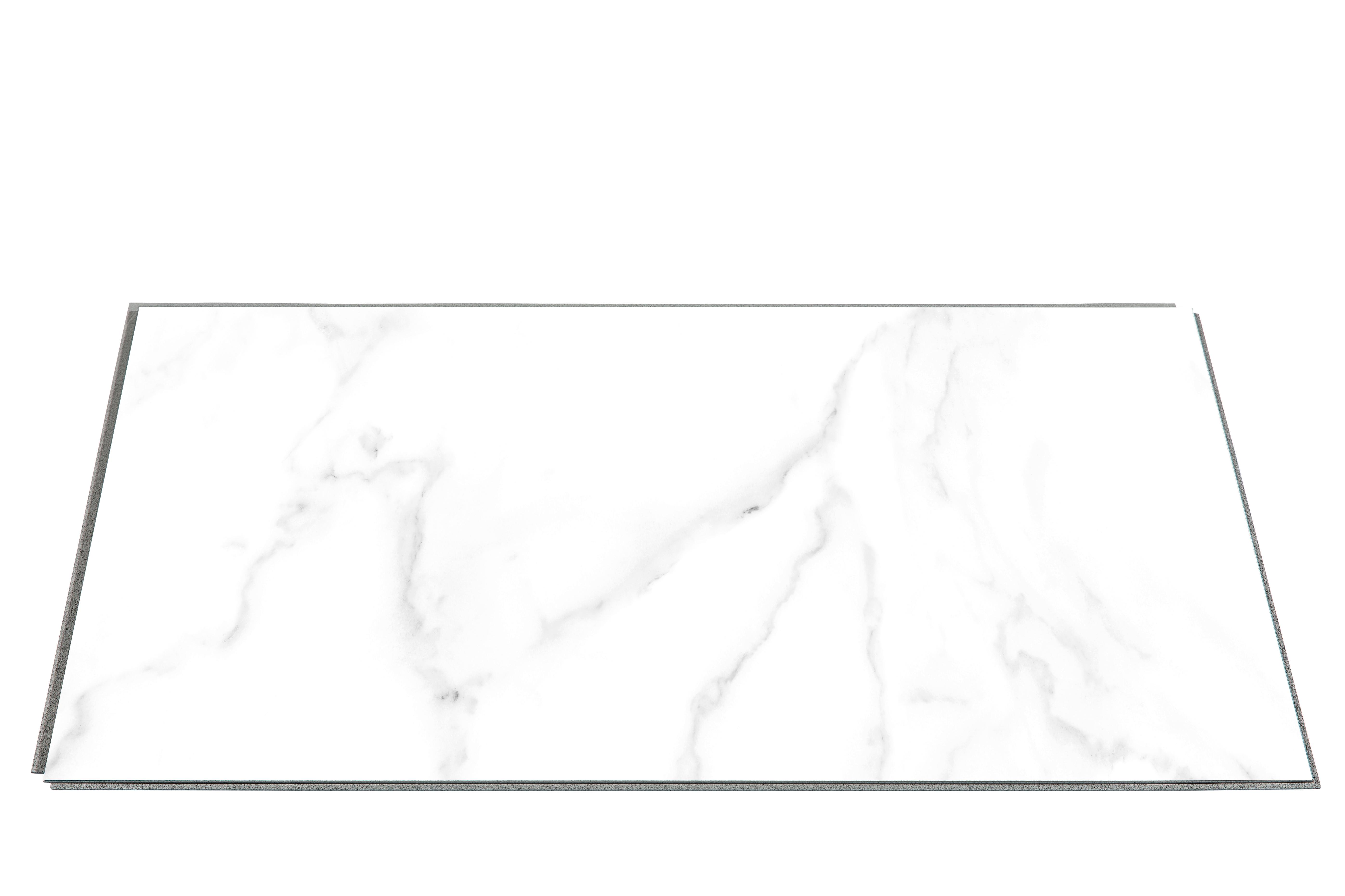 Dumawall Salle De Bain dalle en pvc calacatta 65 x 37,5 cm 8 pièces dumawall - mr.bricolage