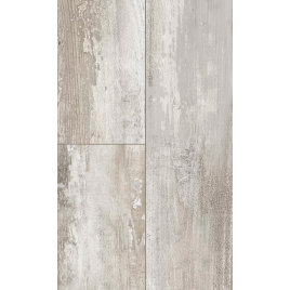 Lambris PVC Genova gris 260 x 37,5 cm 4 pièces DUMAPAN