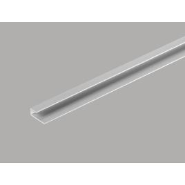Profil de départ et de finition en aluminium DUMAWALL
