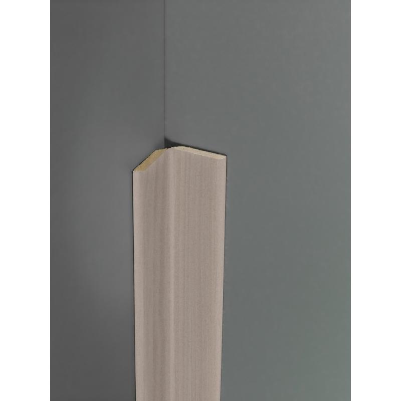 Moulure D Angle Pliante Sandy Birch 270 X 5 X 0 2 Cm Maestro