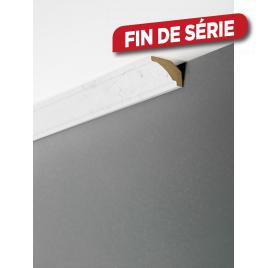 Moulure de plafond White Marble 270 x 3,5 x 2,2 cm MAËSTRO