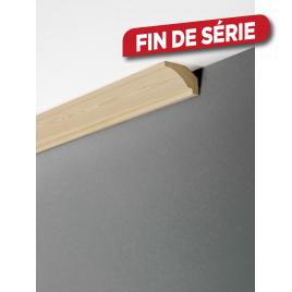 Moulure de plafond Yellow Pine 270 x 3,5 x 2,2 cm MAËSTRO