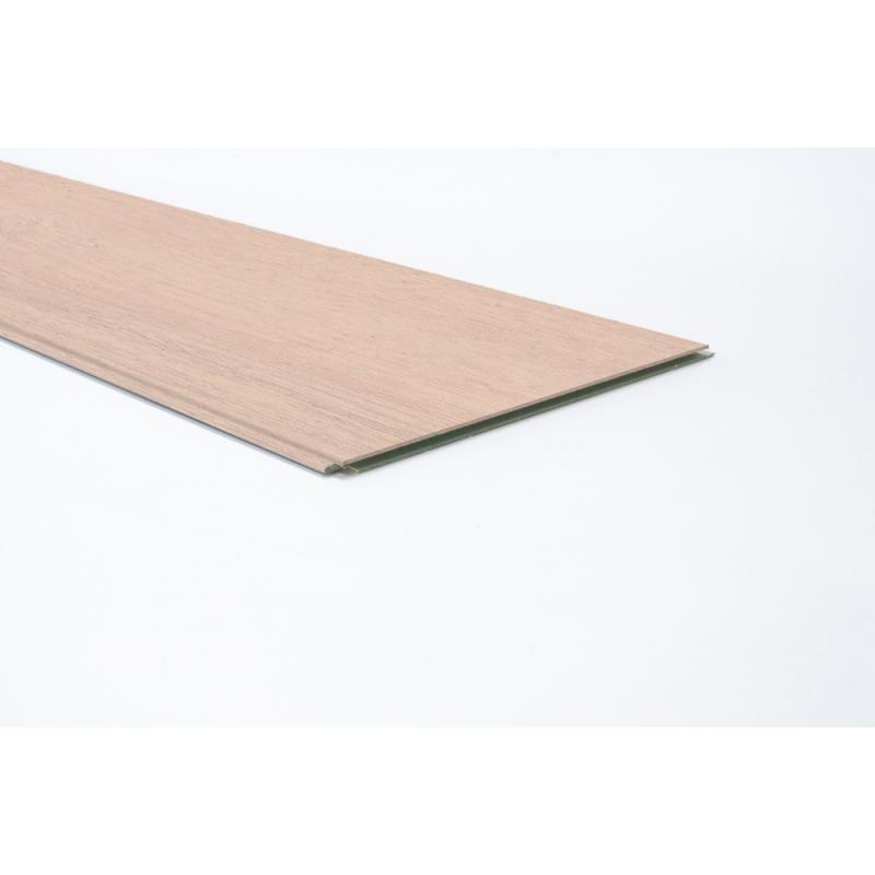 Lambris Revêtu Hydrofuge Pour Plafond Creamy Oak 1196 X 177 X 08 Cm 6 Pièces Maëstro Mrbricolage