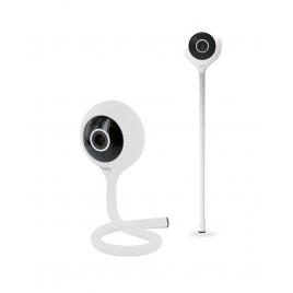 Caméra HD FI01 Wi-Fi avec détecteur de son CHACON