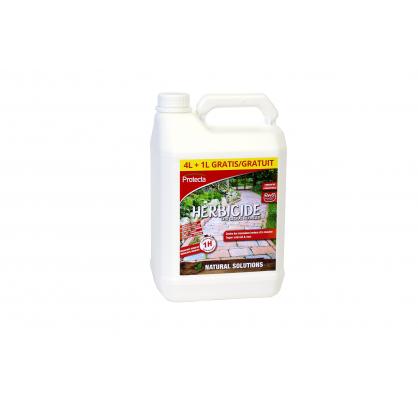 Herbicide concentré Cito 4 L + 1 L gratuit