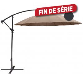 parasol droit avec poulies. Black Bedroom Furniture Sets. Home Design Ideas