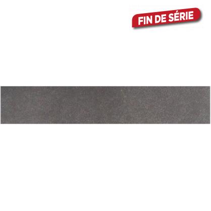 Plinthe noire Element 45 x 7,2 cm 10 pièces