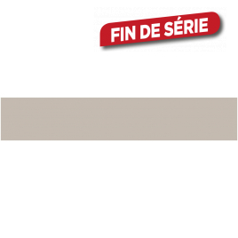 Plinthe Os Plain 40 x 7,2 cm