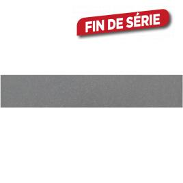 Plinthe beige Grain 40 x 7,2 cm 5 pièces