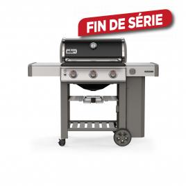 Barbecue au gaz Genesis II WEBER