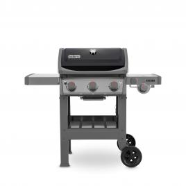 Barbecue au gaz Spirit II E-320 GBS noir WEBER