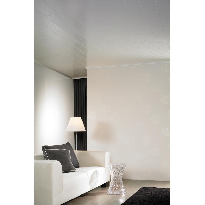 Lambris Pvc Vert. Cool Blanc Ignifuge Pvc Panneaux Muraux Pour