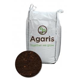 Big bag de terreau pour jardinière 2 m³ AGROFINO (livraison à domicile)