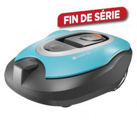 Tondeuse robot Sileno R100Li GARDENA