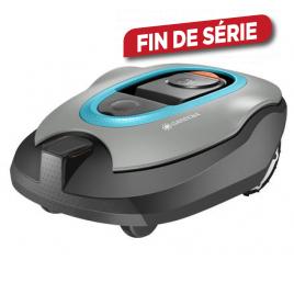 Tondeuse robot Smart Sileno+ 1600 GARDENA