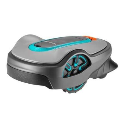 Tondeuse robot Sileno Life 750 GARDENA