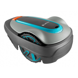 Tondeuse robot Sileno City 250 GARDENA