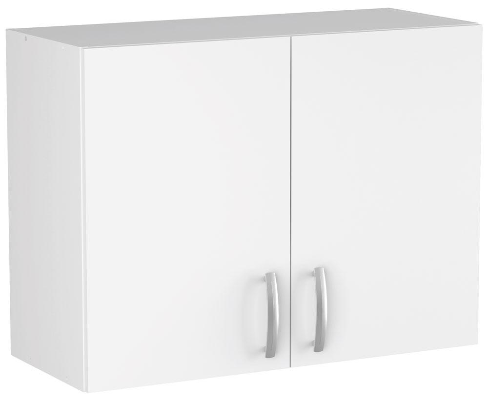 Meuble de cuisine haut Nova avec 15 portes 15 x 15 x 158 cm - Mr.Bricolage