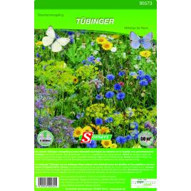 Mélange de semences de fleurs Tübinger SOMERS