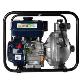 Pompe thermique T435 SPID'O