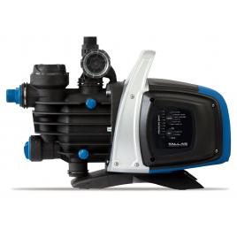 Pompe d'arrosage automatique D-Eboost 1100/45 TALLAS