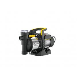 Pompe à amorçage automatique 1300 W STANLEY