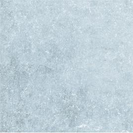 Carrelage de sol extérieur gris Pietra 60 x 60 cm 2 pièces COBO GARDEN
