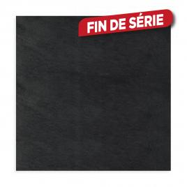 Carrelage de sol gris Smart 33 x 33 cm 13 pièces