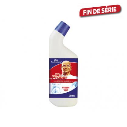 Nettoyant WC 750 ml MR PROPRE