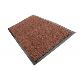 Paillasson Kristal Classique brun 40 x 60 cm ADVOTEX