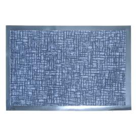 Paillasson Kristal Ligne violet 60 x 90 cm ADVOTEX